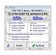 PC Off imagen 1 Thumbnail