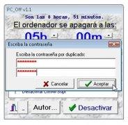 PC Off imagen 2 Thumbnail