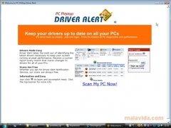 PC Pitstop Driver Alert imagem 1 Thumbnail