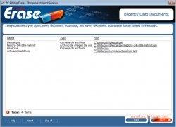 PC Pitstop Erase imagen 2 Thumbnail