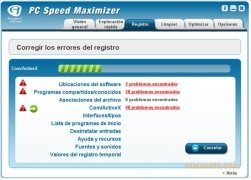 PC Speed Maximizer image 1 Thumbnail