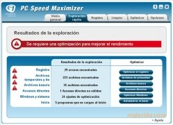 PC Speed Maximizer imagem 2 Thumbnail