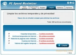 PC Speed Maximizer imagem 4 Thumbnail