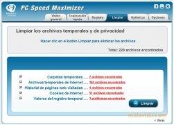 PC Speed Maximizer immagine 4 Thumbnail