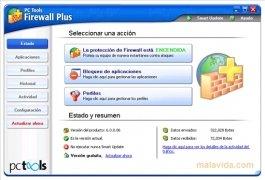 PC Tools Firewall imagen 1 Thumbnail