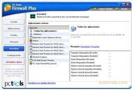 PC Tools Firewall Изображение 5 Thumbnail