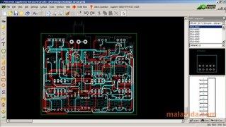 PCB Artist imagen 2 Thumbnail