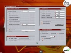 PC Futbol  2006 Demo Español imagen 2