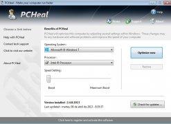 PCHeal imagen 1 Thumbnail