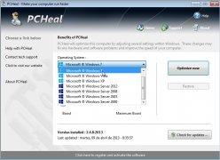 PCHeal imagen 2 Thumbnail