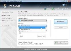 PCHeal Изображение 3 Thumbnail
