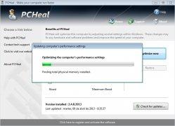 PCHeal immagine 4 Thumbnail