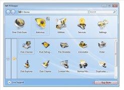 PCKeeper image 1 Thumbnail