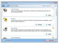 PCKeeper imagen 2 Thumbnail