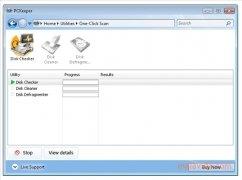 PCKeeper image 3 Thumbnail