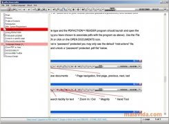 PDF Action Reader immagine 3 Thumbnail