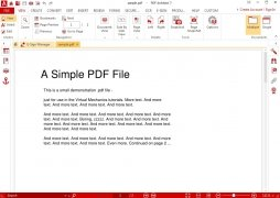 PDF Architect immagine 3 Thumbnail