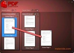 PDF Composer imagem 1 Thumbnail