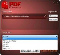 PDF Composer imagem 4 Thumbnail