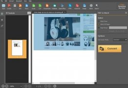 PDF Converter Elite immagine 5 Thumbnail