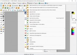 PDF Editor imagem 2 Thumbnail