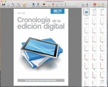 PDF Editor Mac imagen 2 Thumbnail