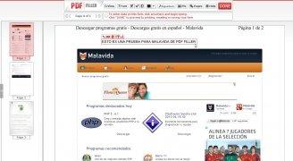 PDF Filler immagine 3 Thumbnail