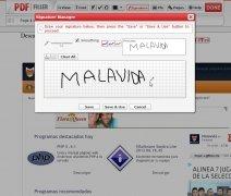 PDF Filler image 4 Thumbnail