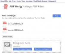 PDF Mergy imagen 3 Thumbnail