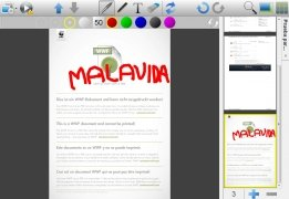 PDF Presenter immagine 3 Thumbnail