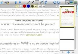 PDF Presenter imagen 4 Thumbnail