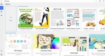 PDF Reader imagen 1 Thumbnail