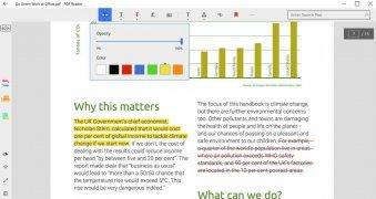 PDF Reader imagen 4 Thumbnail