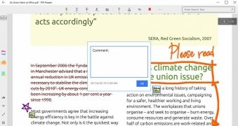 PDF Reader imagen 5 Thumbnail