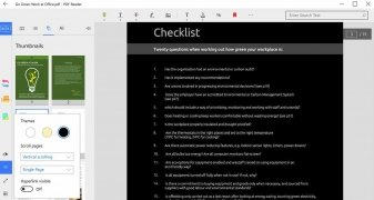 PDF Reader imagen 6 Thumbnail