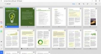 PDF Reader imagen 7 Thumbnail