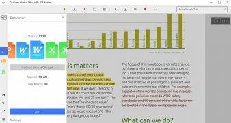 PDF Reader imagen 8 Thumbnail