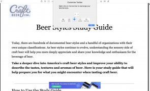 PDF Reader Pro imagen 2 Thumbnail