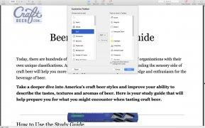 PDF Reader Pro imagen 3 Thumbnail