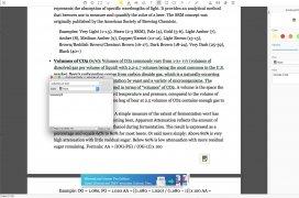 PDF Reader Pro imagen 7 Thumbnail