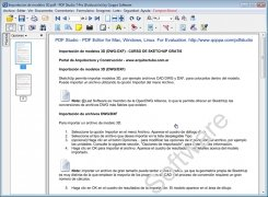 PDF Studio bild 1 Thumbnail