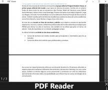 PDF Viewer Изображение 2 Thumbnail
