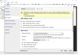 PDF24 Creator imagen 5 Thumbnail
