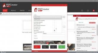 PDFCreator imagen 2 Thumbnail