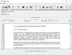 PDFedit imagen 4 Thumbnail
