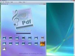 PDFtoMusic imagen 1 Thumbnail