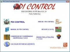 PDI Control Suite imagen 4 Thumbnail