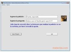 Pedro Responde  2.01 Español imagen 1