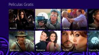 Películas Gratis imagen 2 Thumbnail