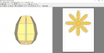 Pepakura Designer imagen 3 Thumbnail